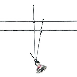 High-Line Krokomobil - 10 Inch by Bruck Lighting