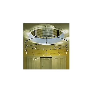V/A Double Ring 152 by Bruck Lighting
