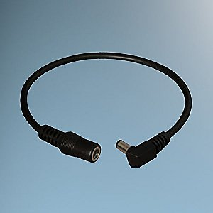 Orion Sword Flexible Connector by Bruck Lighting