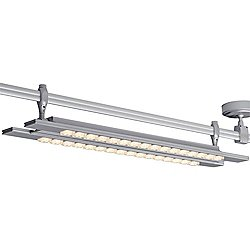 GalaxZ Linear Track Fixture