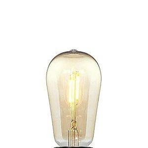 Vintage ST21 LED Lamp by Bruck Lighting