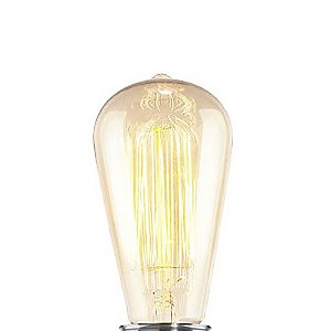 Vintage ST64 Lamp by Bruck Lighting