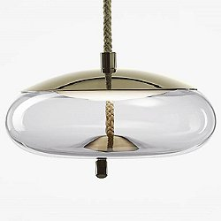 Knot Disco LED Pendant Light
