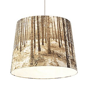 Shady Tree Forest Medium Pendant Light by Brunklaus Amsterdam Lighting