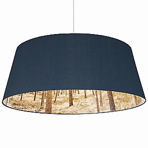 Shady Tree Extra Large Pendant Light by Brunklaus Amsterdam Lighting