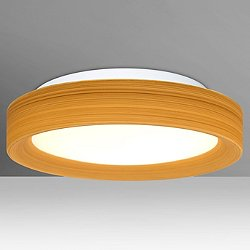 Pella LED Flushmount Ceiling Light