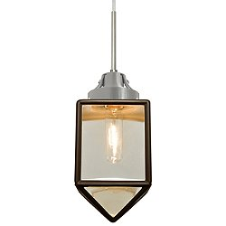 Bravo Mini Pendant Light