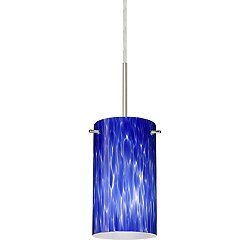Stilo 7 Low Voltage Pendant Light - LED