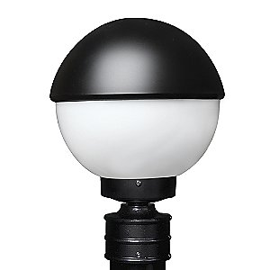 3078 Series Outdoor Post Light by Besa Lighting