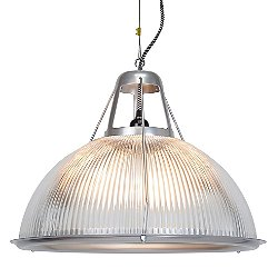 Phane Prismatic Pendant Light