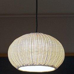Garota 01 Outdoor Pendant Light