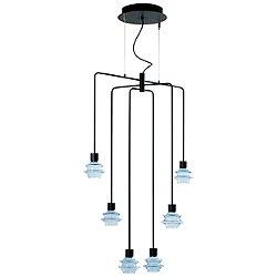 Drop Multi-Light Pendant