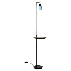 Drip Floor Lamp with Tray
