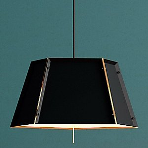 Penta Pendant Light by Bover