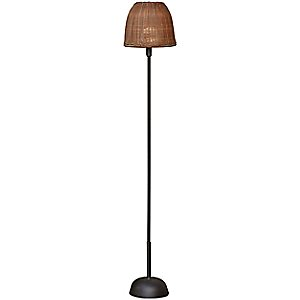 Atticus P/114/R Outdoor Floor Lamp by Bover