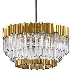 Charisma Pendant Light