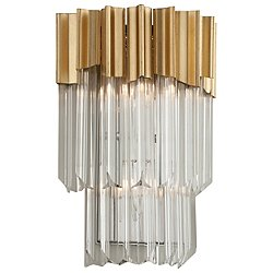 Charisma Two Light Wall Sconce