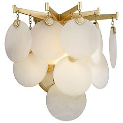 Serenity LED Wall Sconce