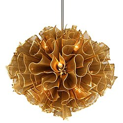 Pulse Pendant Light