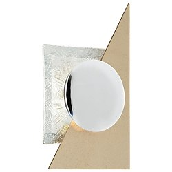 Spinnaker LED Wall Sconce