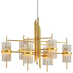 Symphony Linear Suspension Light