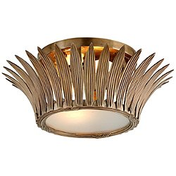 Romanov Flush Mount Ceiling Light