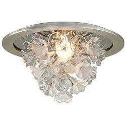 Jasmine LED Flush Mount Ceiling Light