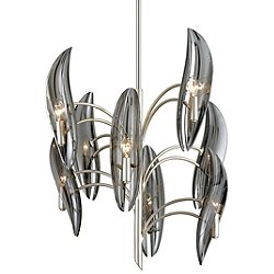 Sofia Eight Light Chandelier