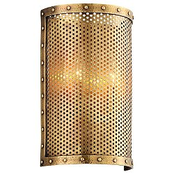 Rotunda Two Light Wall Sconce