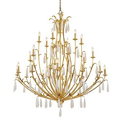 Prosecco Large Chandelier