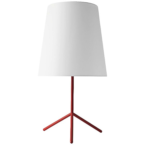 Big Wave Floor Lamp By Calligaris - Color: White - Finish: Black - (cs/8021-f_b82_p15)