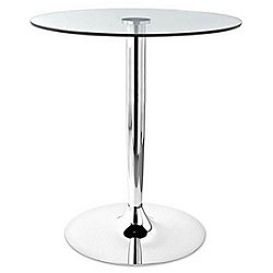 Planet Large Glass Table
