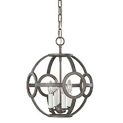 Green Park Pendant Light