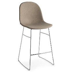 Academy Upholstered Stool