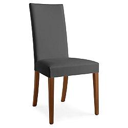 Copenhagen Upholstered Wooden Dining Chair