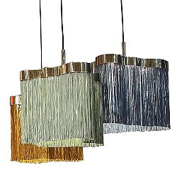 Arcipelago LED Pendant Light