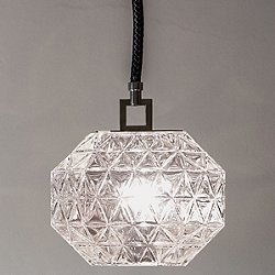 Treasure Pendant Light