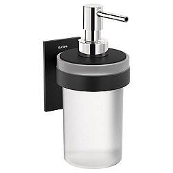 Stick Wall Mounted Soap Dispenser