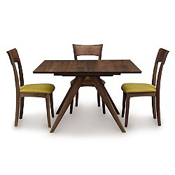 Catalina 48-Inch Square Extension Table