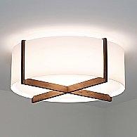 Plura Flush Mount Ceiling Light