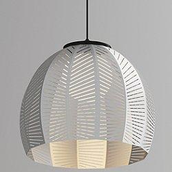 Amicus 16 Inch Pendant Light