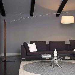 Fons LED Floor Lamp