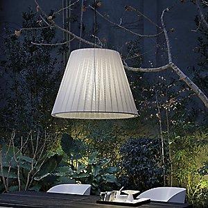 Sasha Plus Outdoor Pendant Light by Carpyen