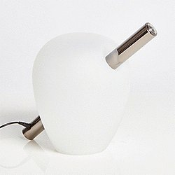 Pierced Light Table Lamp