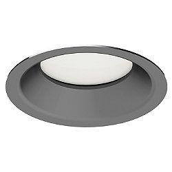 Ardito 2 Inch LED Round Regressed Shower Trim