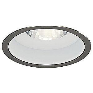 Ardito 3.5 Inch Round Regressed Reflector Trim by Contrast Lighting