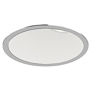 Ardito 3.5 Inch Ultra-Thin Wall Wash Trim by Contrast Lighting
