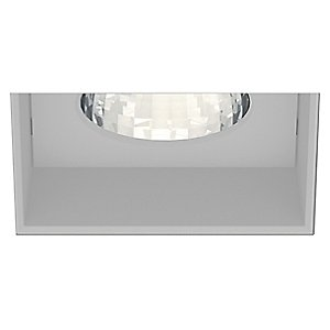 Ardito 3.5 Inch Trimless Regressed Square Light by Contrast Lighting