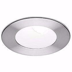 Urbai 4 Inch Round Wall Wash LED Trim