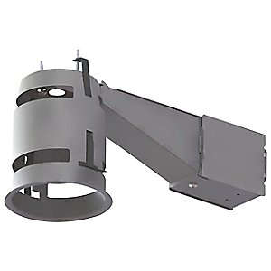Concerto LED 3.5 Inch Remodel Housing by Contrast Lighting